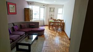 Lhamourai Living Apartments, Apartmanok  La Paz - big - 1