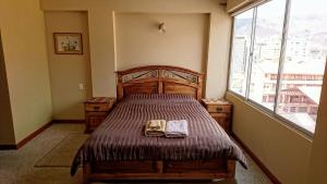 Lhamourai Living Apartments, Apartmány  La Paz - big - 47