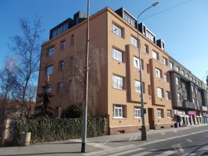 Belohorska Apartment, Apartmány  Praha - big - 11