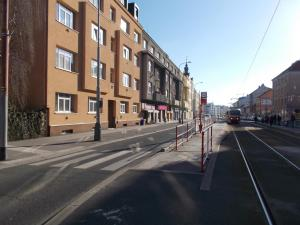 Belohorska Apartment, Apartmány  Praha - big - 12