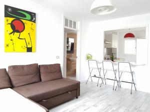 Apartamento Agaete Martinez