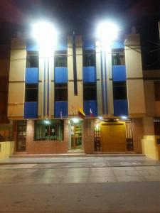 Hostal San Isidro, Penziony  Trujillo - big - 1