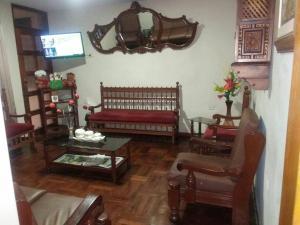 Hostal San Isidro, Penziony  Trujillo - big - 27