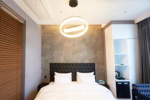 Hotel Laon, Hotely  Pusan - big - 7