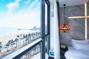 Hotel Laon, Hotely  Pusan - big - 10
