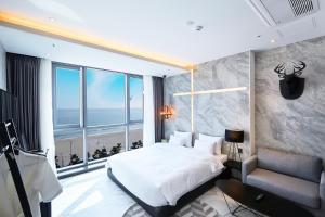 Hotel Laon, Hotely  Pusan - big - 13