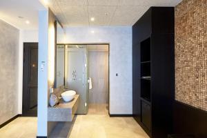 Hotel Laon, Hotely  Pusan - big - 14