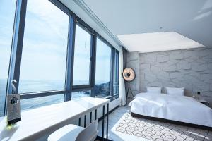 Hotel Laon, Hotels  Busan - big - 31