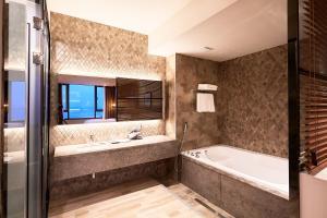 Hotel Laon, Hotely  Pusan - big - 34