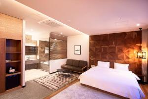 Hotel Laon, Hotels  Busan - big - 36
