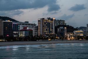 Hotel Laon, Hotely  Pusan - big - 49