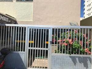 Apartamento Napoli, Ferienwohnungen  Salvador - big - 43