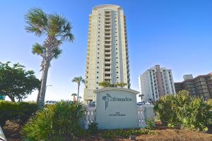 Colonnades 903 Condo, Apartments  Gulf Shores - big - 32