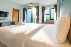 The Phu View at Aonang, Отели  Ао Нанг Бич - big - 63