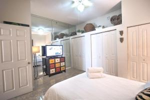 Deluxe One bedroom Apartment with Street View