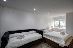Platinum Studio Apartment with city view