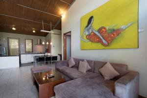 Villa Puri Ayu, Hotels  Sanur - big - 45