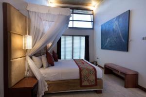 Villa Puri Ayu, Hotels  Sanur - big - 48