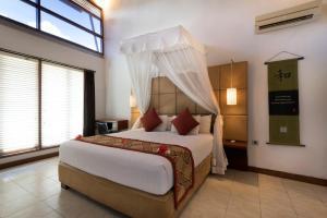 Villa Puri Ayu, Hotels  Sanur - big - 51