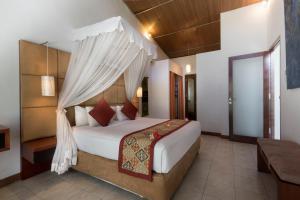 Villa Puri Ayu, Hotels  Sanur - big - 52
