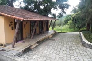Pousada Solar dos Vieiras, Guest houses  Juiz de Fora - big - 11