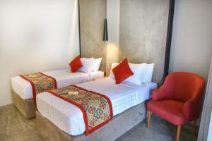 Villa Puri Ayu, Hotels  Sanur - big - 53