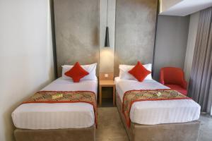 Villa Puri Ayu, Hotels  Sanur - big - 54