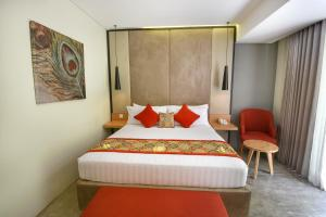 Villa Puri Ayu, Hotels  Sanur - big - 57