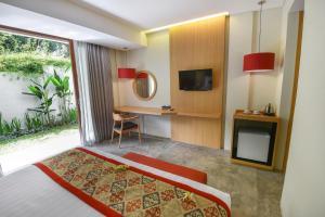 Villa Puri Ayu, Hotels  Sanur - big - 58