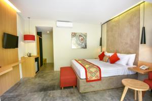 Villa Puri Ayu, Hotels  Sanur - big - 60