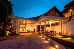 Villa Puri Ayu, Hotels  Sanur - big - 67