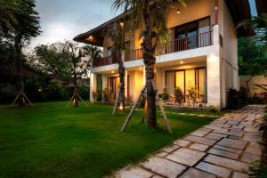 Villa Puri Ayu, Hotels  Sanur - big - 91
