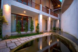 Villa Puri Ayu, Hotels  Sanur - big - 69