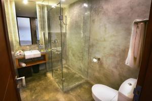 Villa Puri Ayu, Hotels  Sanur - big - 62