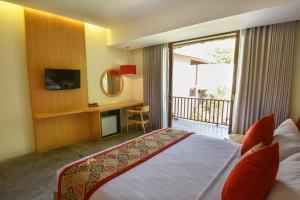 Villa Puri Ayu, Hotels  Sanur - big - 63