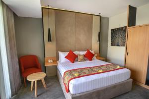 Villa Puri Ayu, Hotels  Sanur - big - 64