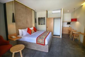 Villa Puri Ayu, Hotels  Sanur - big - 66