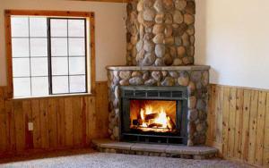 Lumbermen's Village, Ubytování v soukromí  Pinetop-Lakeside - big - 1
