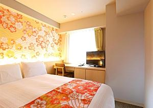 Hotel Wing International Premium Kanazawa Ekimae, Economy hotels  Kanazawa - big - 21
