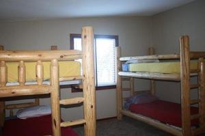 Lumbermen's Village, Ubytování v soukromí  Pinetop-Lakeside - big - 13