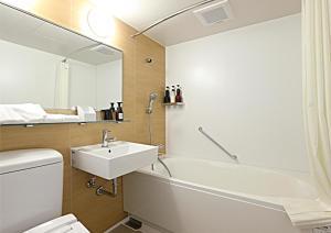 Hotel Wing International Premium Kanazawa Ekimae, Отели эконом-класса  Канандзава - big - 282