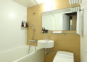 Hotel Wing International Premium Kanazawa Ekimae, Отели эконом-класса  Канандзава - big - 281