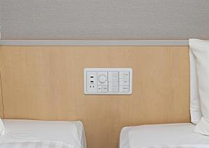 Hotel Wing International Premium Kanazawa Ekimae, Отели эконом-класса  Канандзава - big - 152