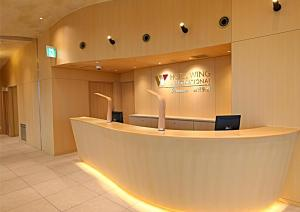 Hotel Wing International Premium Kanazawa Ekimae, Отели эконом-класса  Канандзава - big - 186