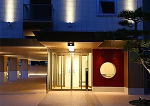 Hotel Wing International Premium Kanazawa Ekimae, Отели эконом-класса  Канандзава - big - 183