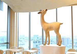 Hotel Wing International Premium Kanazawa Ekimae, Economy hotels  Kanazawa - big - 217