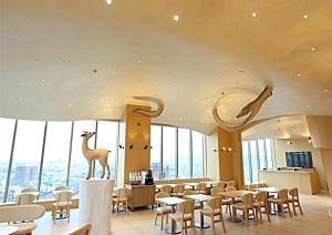 Hotel Wing International Premium Kanazawa Ekimae, Отели эконом-класса  Канандзава - big - 290