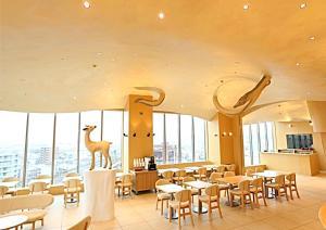 Hotel Wing International Premium Kanazawa Ekimae, Отели эконом-класса  Канандзава - big - 288