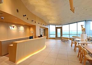 Hotel Wing International Premium Kanazawa Ekimae, Economy hotels  Kanazawa - big - 232