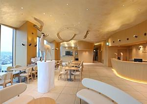 Hotel Wing International Premium Kanazawa Ekimae, Отели эконом-класса  Канандзава - big - 209